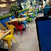 怡享莱意式休闲餐厅