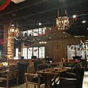 东阙融合餐厅