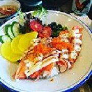 南洋饭堂●盖饭●刺身●寿司