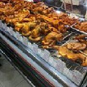 阿满食品 车百幸福街超市专柜