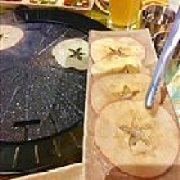 苹果猪猪韩国料理