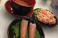 新江湾城站 粋寿司