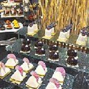 英冠香玉酒店西餐厅