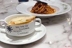 三门路站 chouchoubonbon咻咻啵啵亲子餐厅