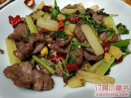 上海有家川菜
