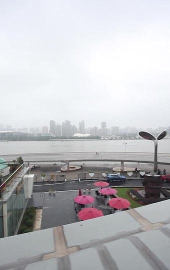 超大露台 可观江景