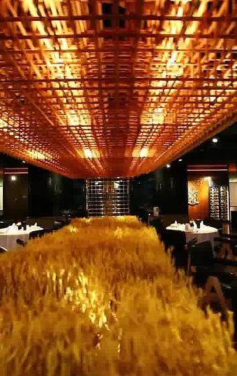 金色麦穗别具一格