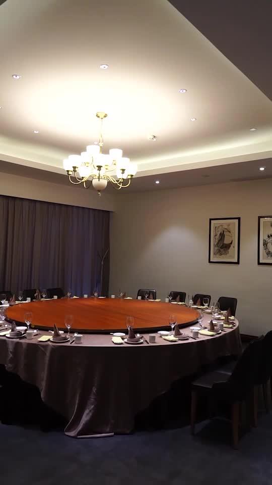 超大桌面,聚会不再拥挤