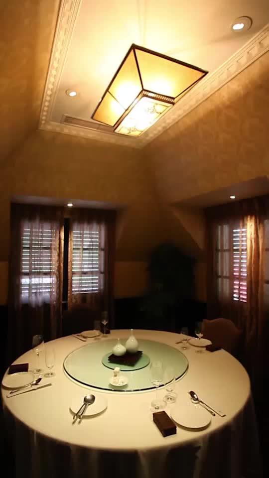 全包房餐厅私密性很好哦