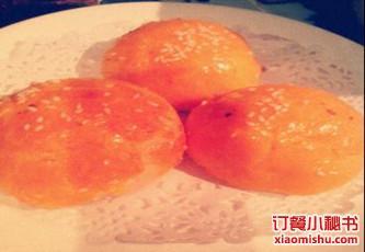 杭州绿茶餐厅特色菜