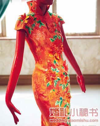 中国旗袍简笔画 旗袍简笔画,旗袍女子简笔画图片