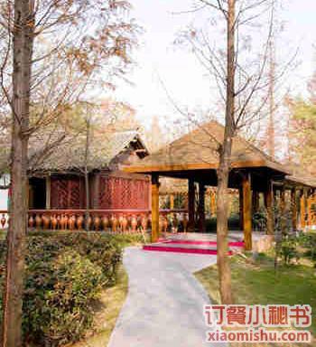 西湖风景餐厅NO.6  江南会