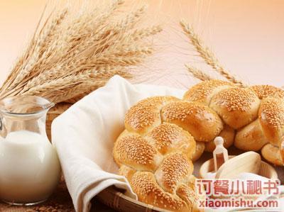 秋季早餐怎么选 4种早餐的黄金搭档