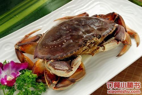 阿留申群岛到墨西哥,但体型最大且味道最佳的珍宝蟹来自于加拿大