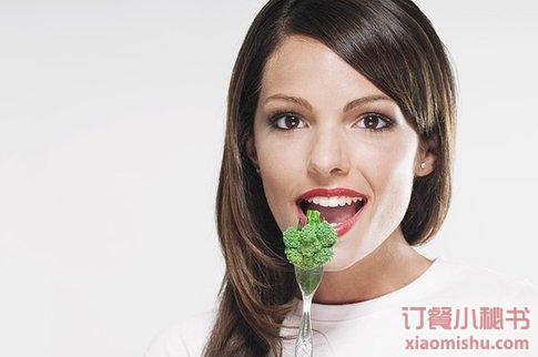 女性养生:排毒功能最强的食物(下)