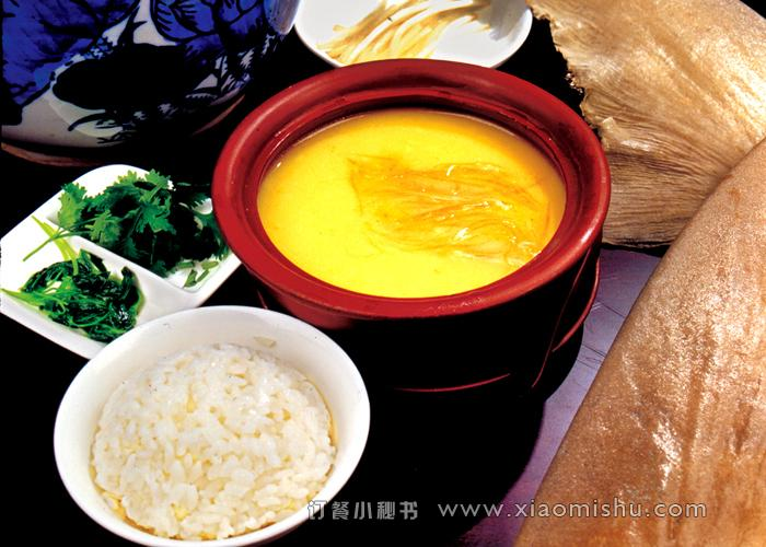 北京饭店-谭家菜餐厅
