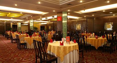 汉通海鲜大年夜酒店(张杨路店) 图片