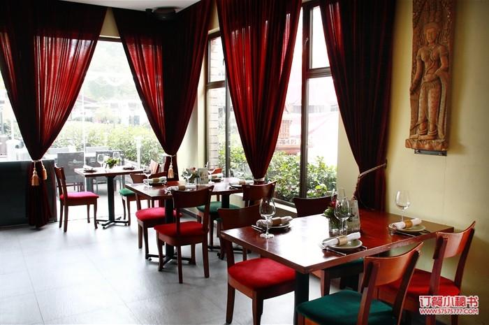 上海天泰餐厅