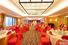 黄浦区 花园饭店白玉兰中餐厅
