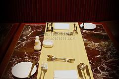 万豪虹桥大酒店 万豪虹桥咖啡厅