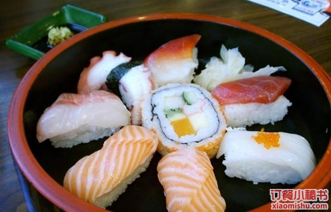 上海禾绿回转寿司