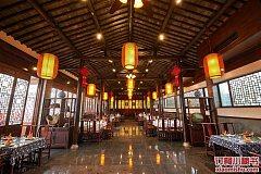 杨高北路站 渔堂公园餐厅
