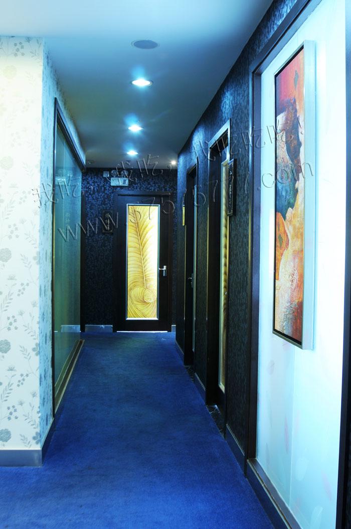 长宁区 动物园/虹桥机场 川菜馆 餐厅走廊   --图片(9/19) 上传图片