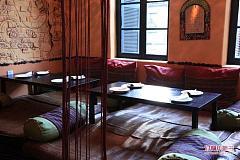 田子坊 莲池印度餐厅