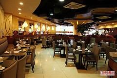 中潭路站 大马头茶餐厅