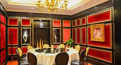 上海1号私藏菜(卢湾店) 图片