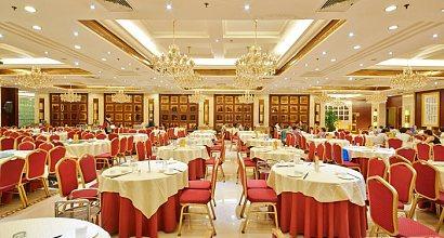金时代顺风大年夜酒店(西藏中路店) 图片