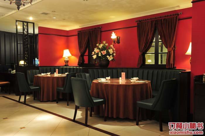 上海老上海弄堂菜馆