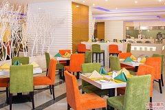海神诺富特大酒店品坊餐厅