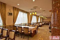 名品商厦 铁路大厦酒店餐厅