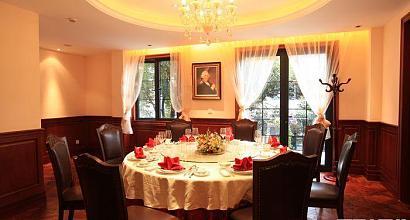 宴第宅 图片