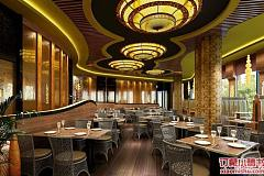 汉泰中泰融合餐厅 嘉亭荟城市生活广场店