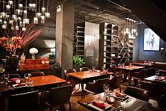 CASANOVA意大利餐厅 外滩店