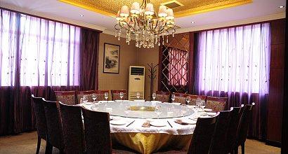 宁波海鲜酒楼 图片