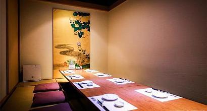 瑞湶日本料理(仙霞店) 图片