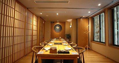 酒乐日本料理 图片