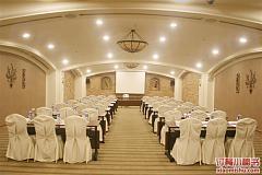 浦东大道站 巴黎厅 宴会厅