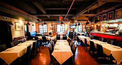 宝德玛多意大利餐厅 图片