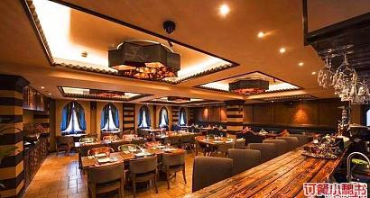 Tajine Moroccan塔金摩洛哥中东餐厅 图片