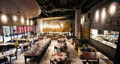 沙灘狗珥瑪餐廳 圖片