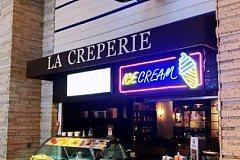 芮欧百货 La Creperie法餐厅