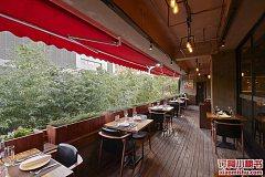 淮海国际广场 Jstone.Italian Kitchen &Bar 襄阳公园店
