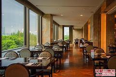 延吉中路站 中谷小南国花园酒店AdD全日制餐厅