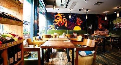 YOLO bar 图片