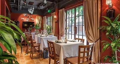 Chateau Dionne红酒西餐厅(建国西路店) 图片