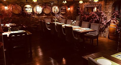 剑桥年光年光The Cambridge英伦西打鱼打钱酒吧(大年夜拇指广场店) 图片